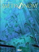 Couverture Habeas Mentem - Metronom', tome 5