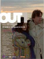 Affiche Out 1 : Noli me tangere - Episode 4 : De Sarah à Colin