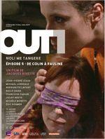 Affiche Out 1 : Noli me tangere - Episode 5 : De Colin à Pauline