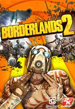 Jaquette Borderlands 2