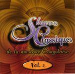 Pochette Slows Classiques De La Musique Congolaise Vol. 2
