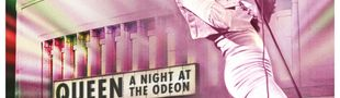 Pochette A Night at the Odeon (Live)