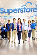 Affiche Superstore