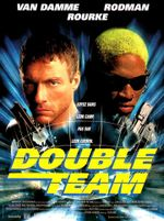 Affiche Double Team