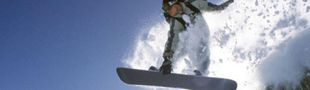 Cover Sport au cinema : Le ski / snowboard