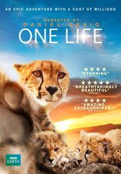 Affiche One Life