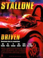 Affiche Driven