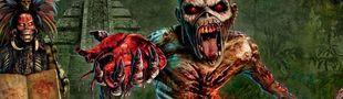 Cover Album Ultime Iron Maiden