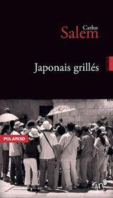 Couverture Japonais grillés