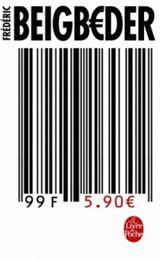 Couverture 99 Francs