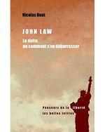 Couverture John Law