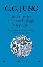 Couverture Introduction à la psychologie jungienne