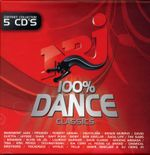 Pochette 100% Dance Classics