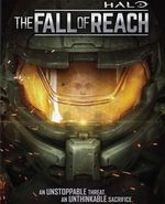Affiche Halo: The Fall of Reach