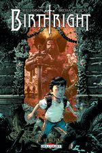 Couverture Le Retour - Birthright, tome 1