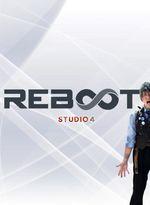 Affiche Reboot (2015)