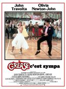 Affiche Grease