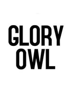 Couverture Glory Owl