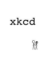 Couverture xkcd