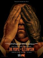 Affiche American Crime Story : The People v. O.J. Simpson