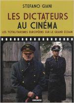 Couverture Les dictateurs au cinéma