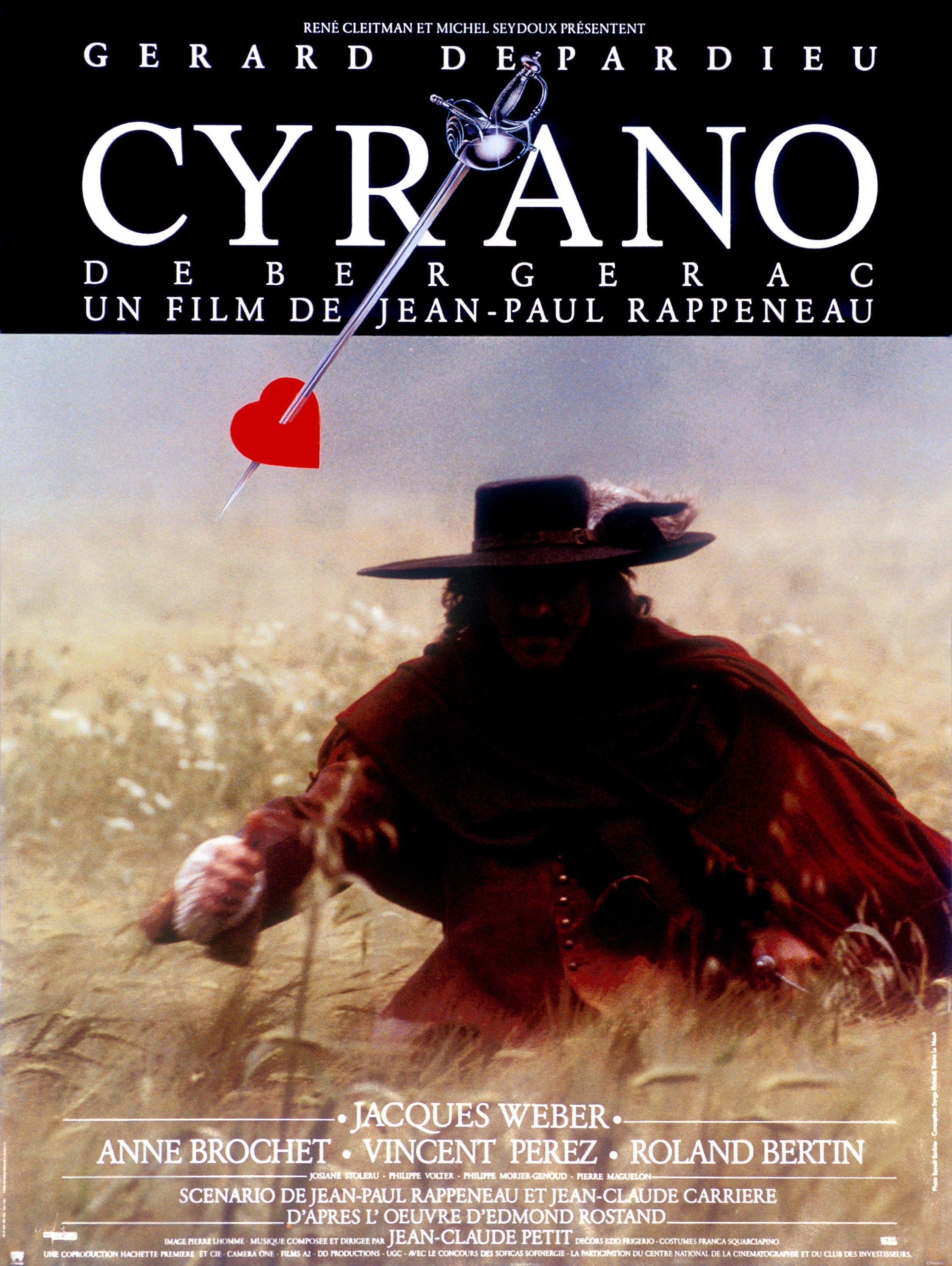 Cyrano de Bergerac - F...