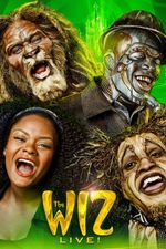Affiche The Wiz Live !