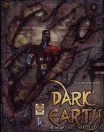 Couverture Dark Earth