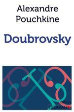Couverture Doubrovsky