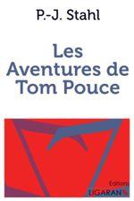 Couverture Les aventures de Tom Pouce