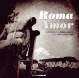 Couverture Roma amor