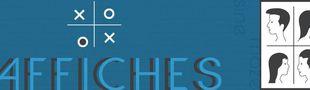 Cover Affiches : carré de têtes