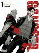 Couverture Gangsta, Tome 1
