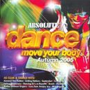 Pochette Absolute Dance: Move Your Body Autumn 2005