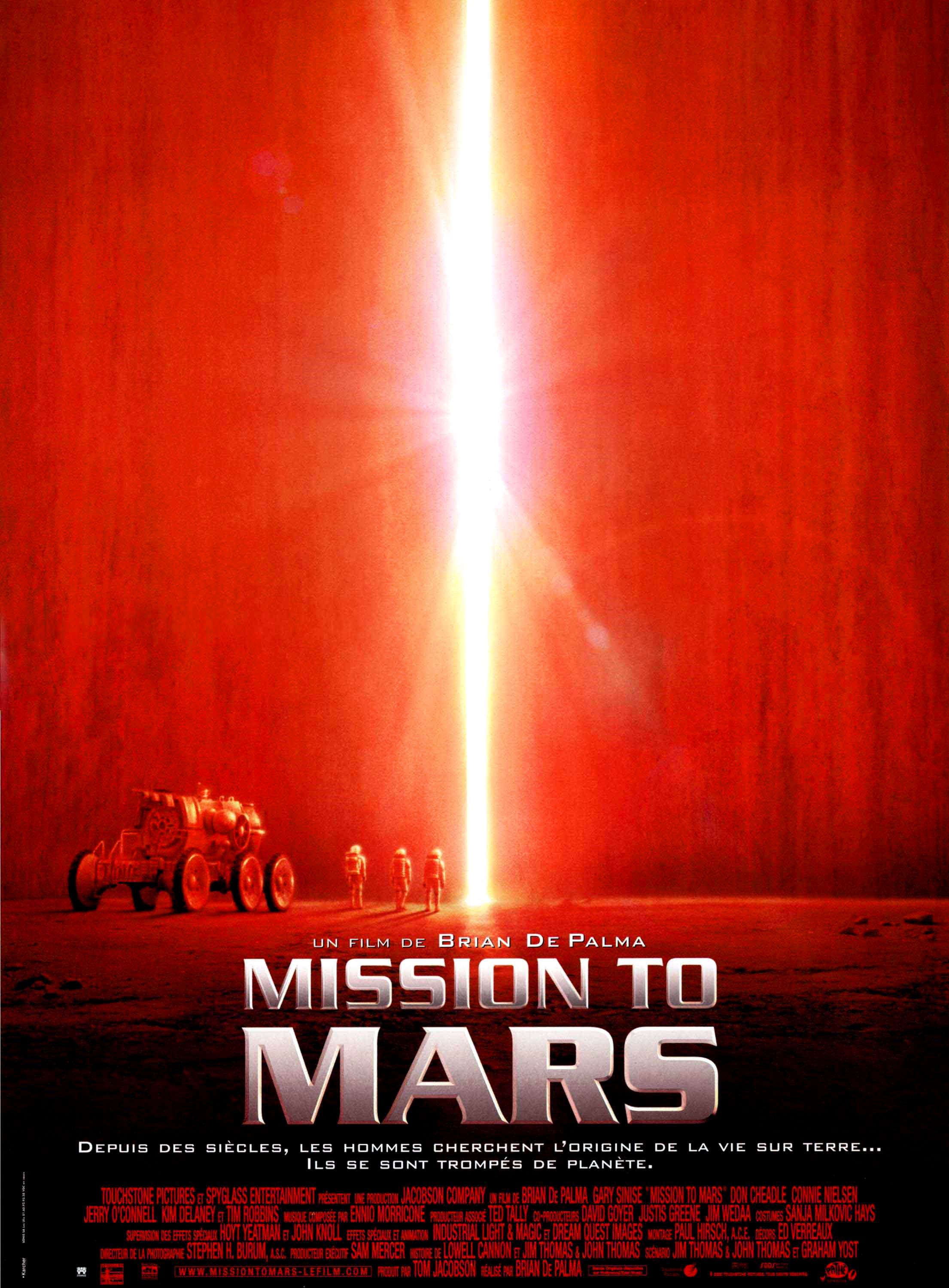 what came to mars missions - photo #29