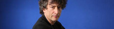 Cover Les meilleurs livres de Neil Gaiman