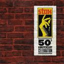 Pochette Stax 50th Anniversary Celebration