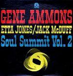 Pochette Soul Summit Vol. 2