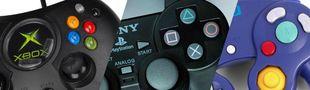Cover Les meilleurs jeux de la 6ème génération de consoles