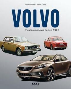 Couverture Volvo