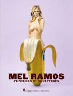 Couverture Mel Ramos