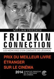 Couverture Friedkin connection