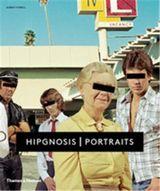 Couverture Hipgnosis Portraits