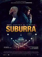Affiche Suburra