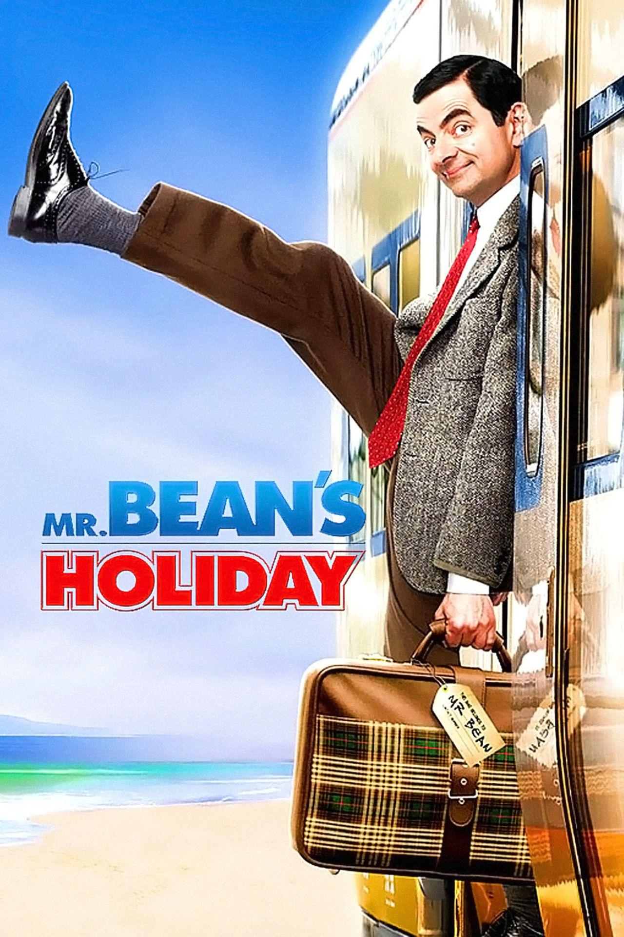 Les vacances de Mr. Bean, 2007