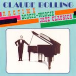 Pochette Ragtime Boogie-Woogie Jazz Classics