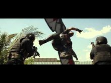 Video de Captain America : Civil War