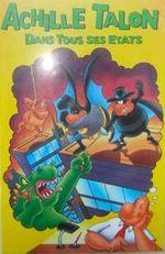 Affiche Achille Talon