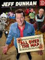 Affiche Jeff Dunham: All Over the Map