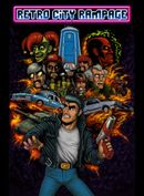 Jaquette Retro City Rampage